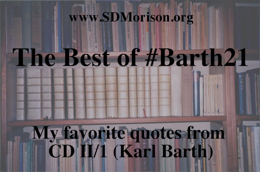 CHURCH DOGMATICS (Karl Barth) 14 VOL. HARDCOVER