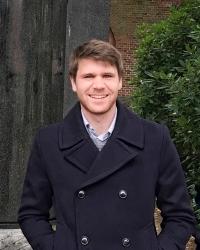 Stephen D Morrison
